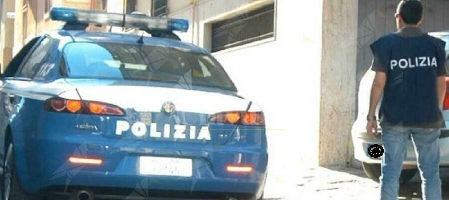 Calabria: Ruba una Fiat Panda, arrestato dalla polizia