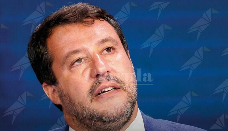 Gli affari poco chiari della Lega di Salvini