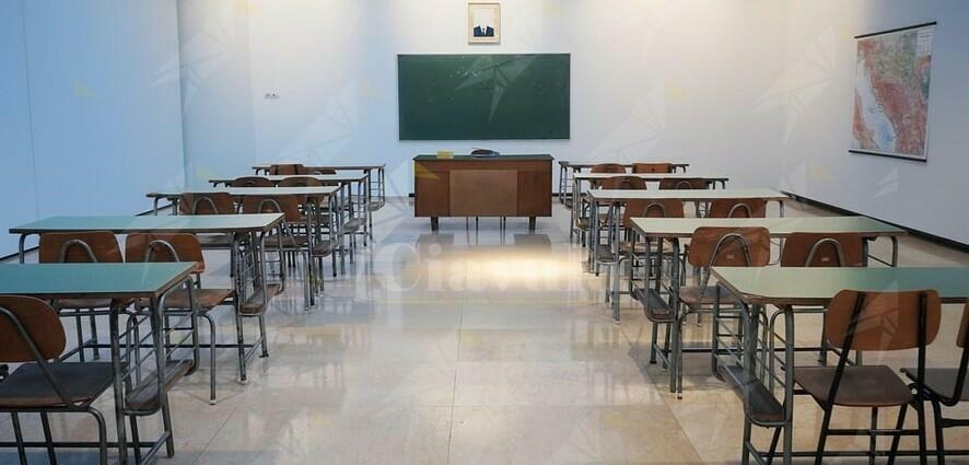 IC Gioiosa – Grotteria, gli auguri del presidente del consiglio di istituto, Manuela Sainato