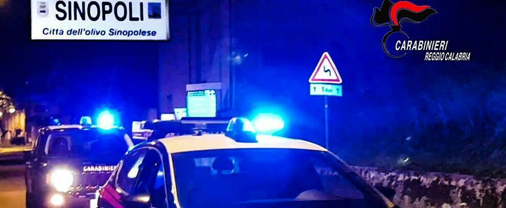 Duro colpo alla cosca Alvaro di Sinopoli, sequestrati beni per 350mila euro