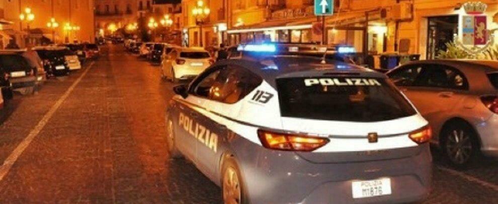 Sorpresi a bordo di un motorino rubato, due ragazzi denunciati