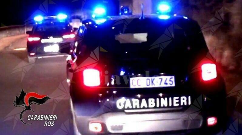 """Sequestrati beni per circa 1 milione e mezzo di euro ad un esponente della cosca """"Piromalli"""" di Gioia Tauro"""