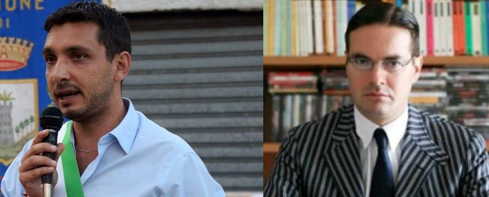 """Il sindaco Conia: """"Se Klaus Davi cerca gloria, lo invitiamo a Cinquefrondi"""""""