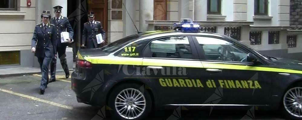 """Operazione """"Sordida charta"""": Scoperta frode fiscale di 43 milioni di euro"""