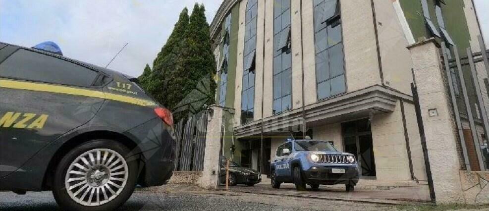 Aggiornamenti sulla maxi operazione di oggi contro la 'ndrangheta
