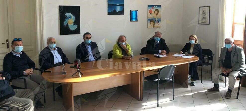 Belcastro e Campisi felici per l'elezione alla città metropolitana di 4 esponenti della locride