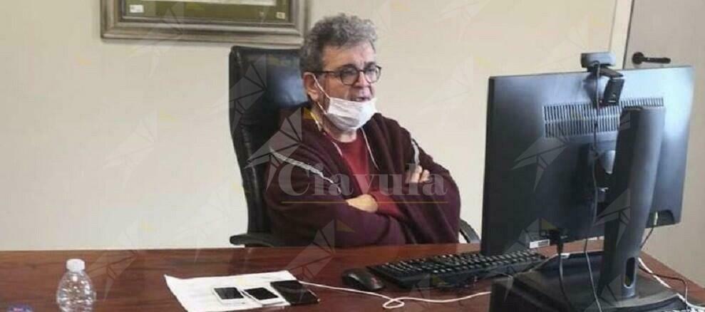 Regionali Calabria: Spirlì dribbla il centro-destra e apre a De Magistris
