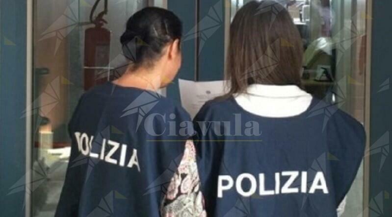 Calabria: Per anni maltratta moglie e figlia, disposto divieto di avvicinamento
