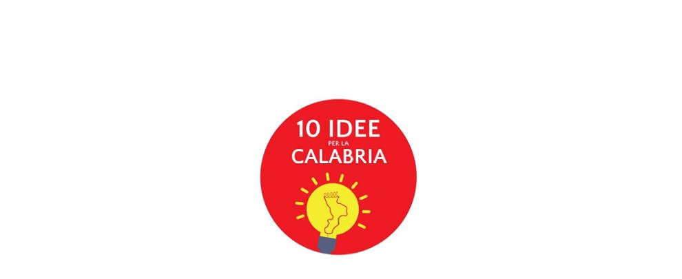"""Movimento 10 Idee per la Calabria: """"Di chi è la responsabilità del degrado civile e sociale dei calabresi?"""""""