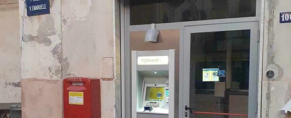 Arriva a Martone lo sportello automatico Postamat