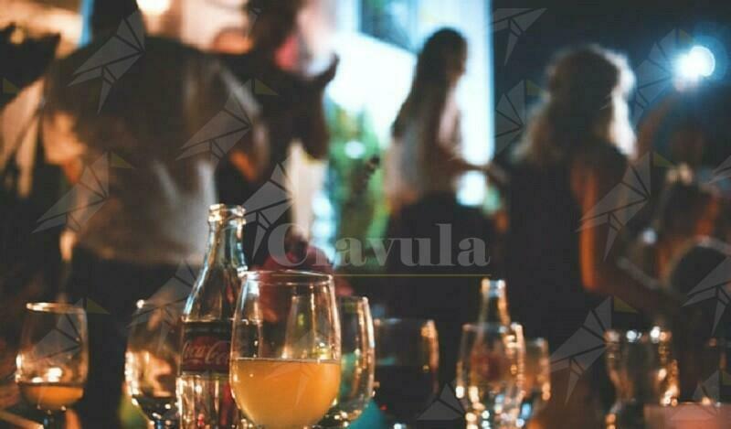 Organizzano una festa nonostante i divieti imposti per prevenire il covid 19, multati