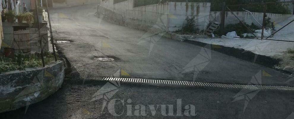 """Lettera a Ciavula: """"È falso che sia stata asfaltata solo la strada davanti alla casa dell'assessore"""""""