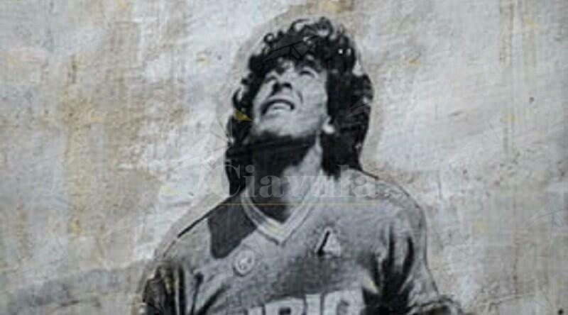 Maradona: Tra lacrime e moralismo