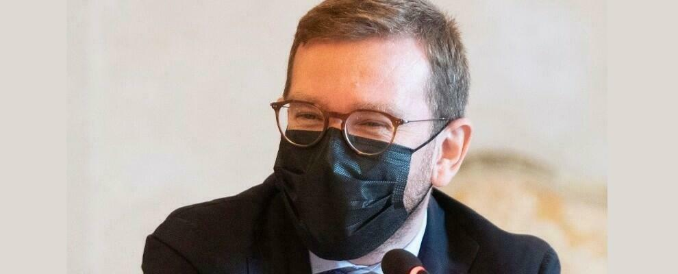 """Calabria. Ministro per il Sud:""""Bisogna ascoltare i sindaci e coinvolgere le energie migliori di quella terra"""""""