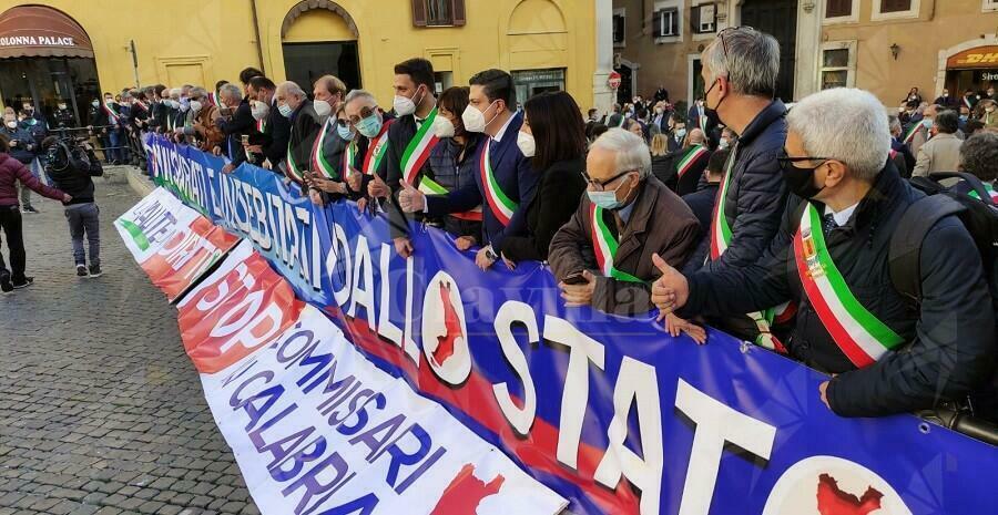 """Anci Calabria e sindaci calabresi: """"Siamo molto soddisfatti dell'incontro con il Presidente Conte"""""""