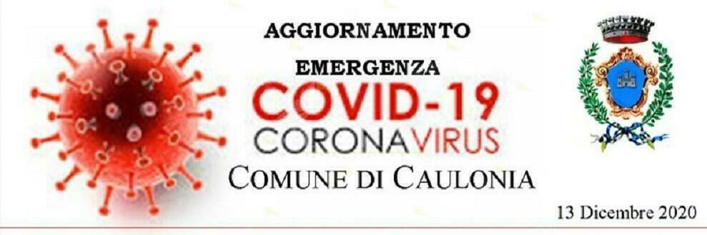 A Caulonia sono 79 i positivi al covid