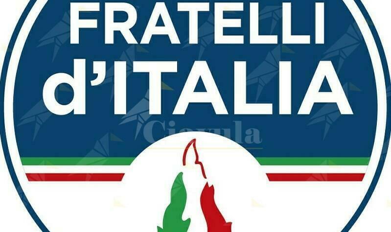 Morte di Di Landro, la solidarietà di Fratelli d'Italia