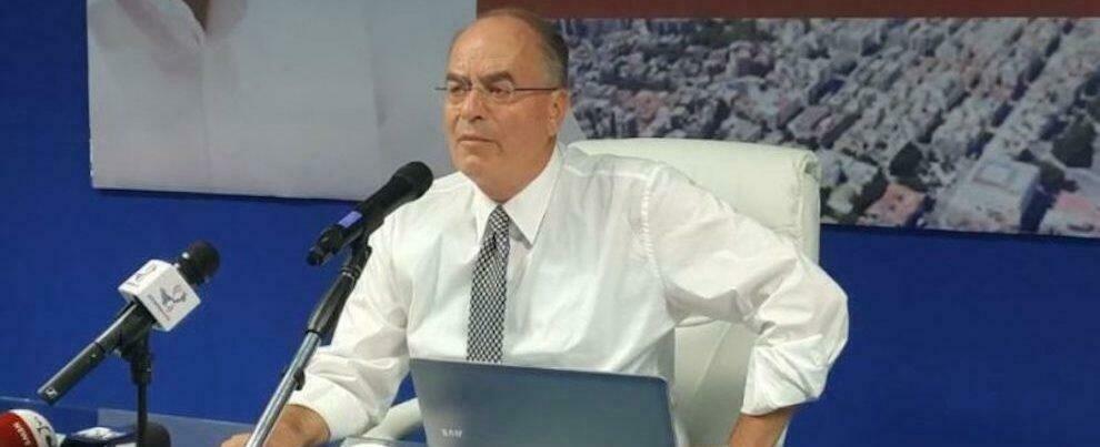 """Minicuci:  """"Lo 'sceriffo' Falcomatà tiene in ostaggio il rinvio delle elezioni"""""""