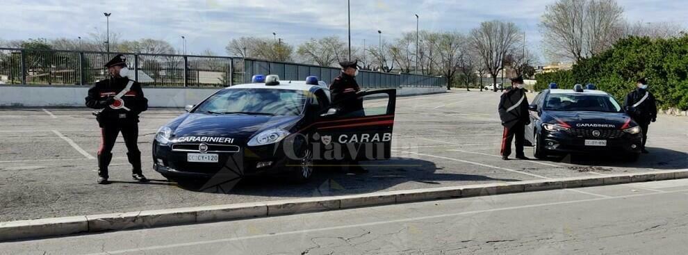Calabria: Non apprezza la qualità del servizio ed accoltella il cameriere. Arrestato