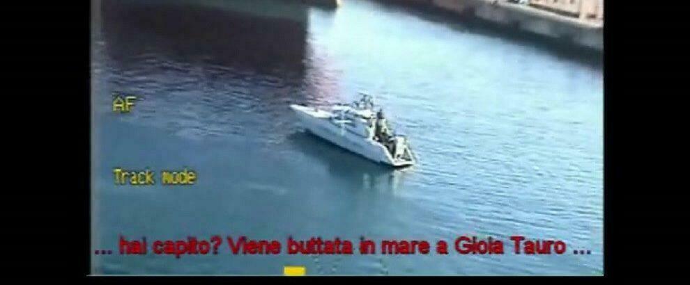 """'Ndrangheta, estradato dall'Albania latitante vicino alla cosca """"Bellocco"""" di Rosarno"""
