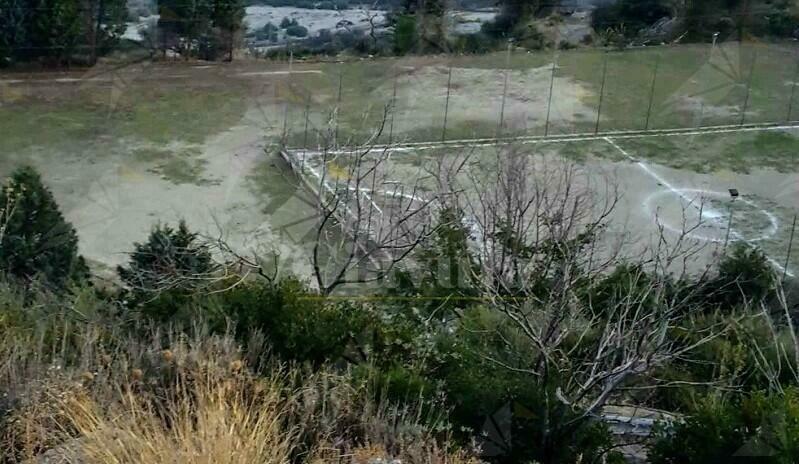 """L'associazione """"Ursini Rinasce"""" chiede l'intitolazione del campo sportivo a Ilario Ienco"""