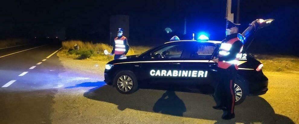 Colpi di fucile contro l'auto di un giovane calabrese, un arresto per tentato omicidio