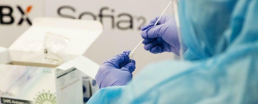 Coronavirus, in Calabria 283 nuovi casi nelle ultime 24 ore