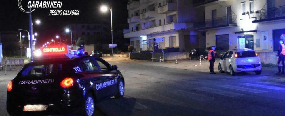 Controlli serrati dei carabinieri nei comuni della Piana: due arresti, una denuncia e sanzioni per oltre 3 mila euro