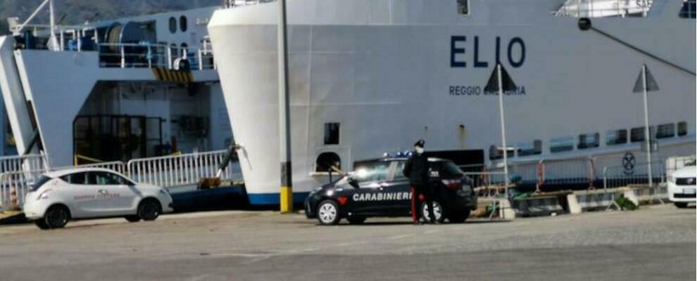 Tragedia sullo Stretto di Messina: dipendente della Caronte & Tourist perde la vita