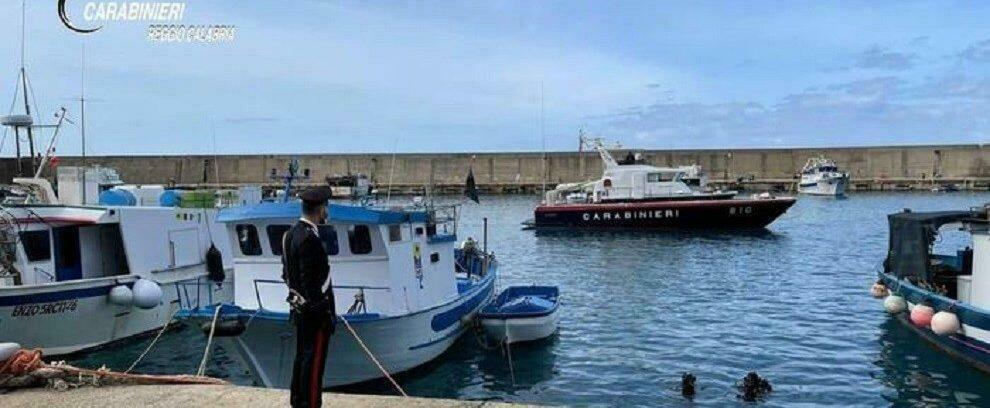 Porto di Bagnara Calabra, vigilanza h24 e finanziamenti in arrivo per 21 milioni di euro