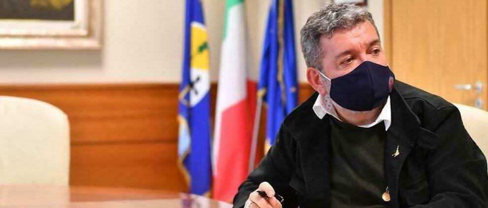 In Calabria ripartita la vaccinazione con AstraZeneca