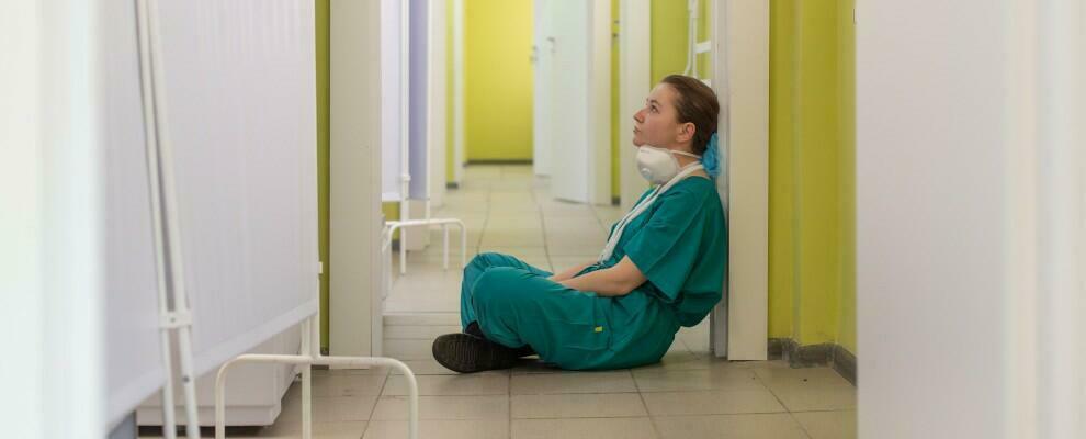 In Calabria si registrano 343 nuovi casi di coronavirus