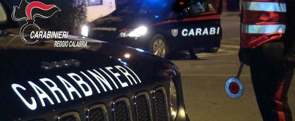 Palmi, controlli anti-covid dei carabinieri, 1 denuncia e varie sanzioni