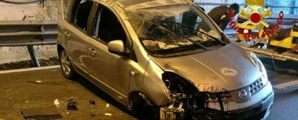 Incidente mortale in Calabria. Ferita anche una bambina di 10 anni