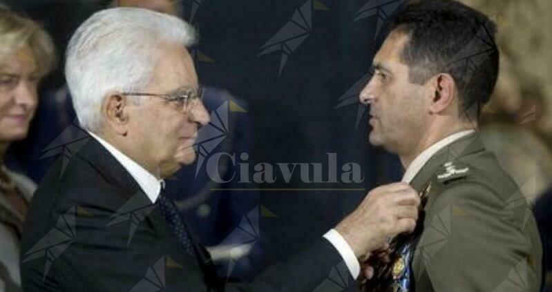 Via il calabrese Arcuri, Draghi nomina il generale Figliuolo nuovo commissario straordinario per l'emergenza Covid