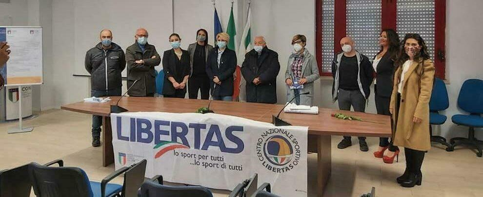 Una cauloniese nel direttivo della Libertas di Reggio Calabria