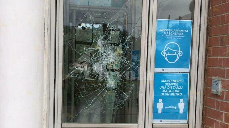 Gioiosa, atti vandalici contro la scuola dell'infanzia