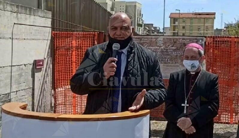 Ripartono i lavori del nuovo palazzo di giustizia a Locri