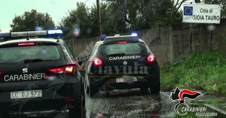 Calabria, controlli anti-covid: Pioggia di multe nel week end di Pasqua
