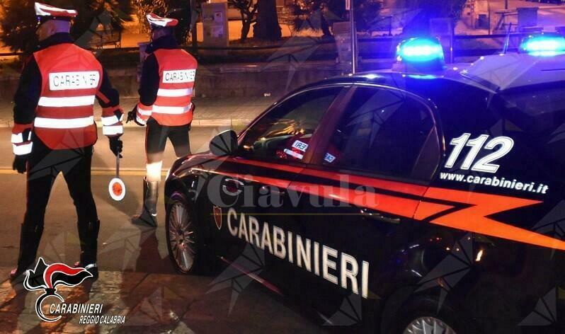 Arrestata donna a San Luca. Aveva chiesto denaro all'ex amante per non rivelare il tradimento alla moglie