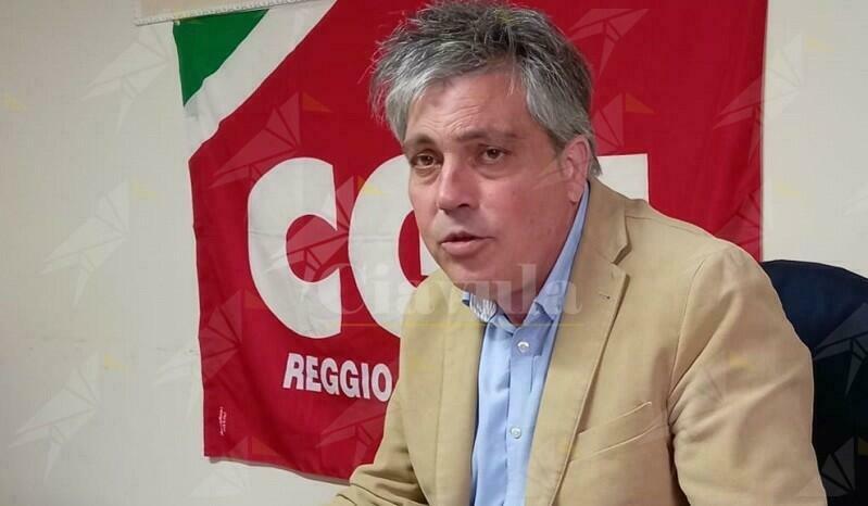 """Pititto (CGIL): """"Lo scandalo dei fragili…continua l'omertà della Regione Calabria"""""""