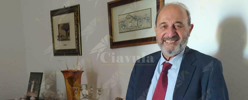 Caulonia, intervista a tutto campo all'ex assessore Franco Napoli
