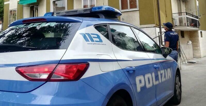 Calabria: Sei furti in quattro mesi, arrestato pluripregiudicato