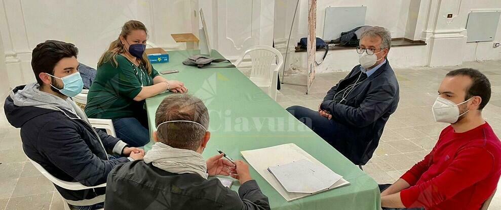 Inaugurata a Paterno Calabro la prima orchestra digitale calabrese