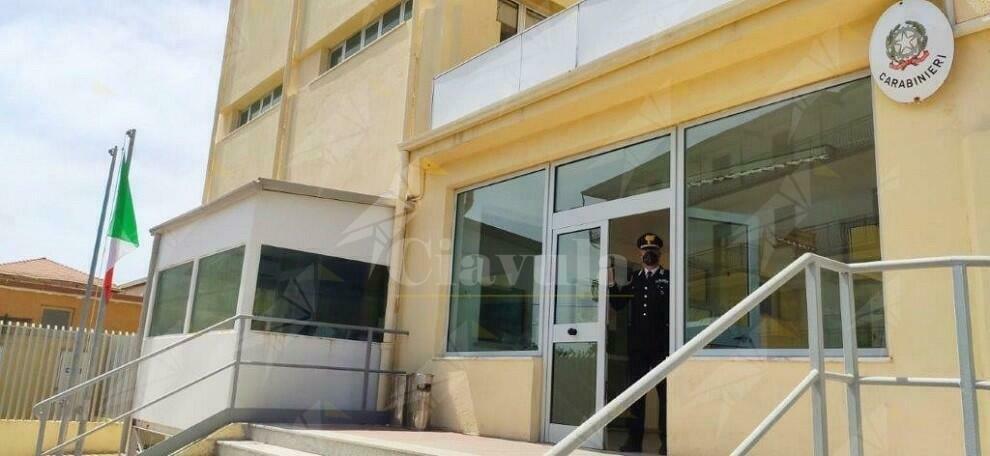 Il sostegno a chi vuole prenotarsi per il vaccino anti covid lo forniscono… i Carabinieri