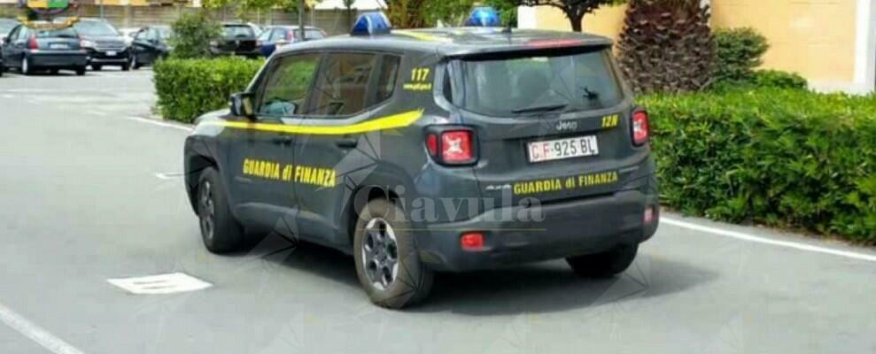'Ndrangheta nella sanità reggina: i nomi degli arrestati