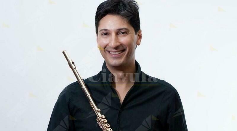 Concerto del duo Alessandro Careri e Daniele Ciullo a Laureana di Borrello