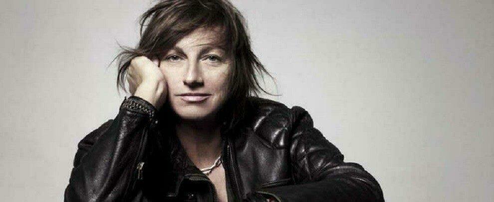 Roccella Jonica, Gianna Nannini in concerto il 18 agosto al Teatro al Castello