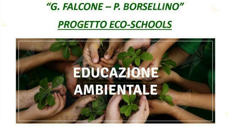 """Educazione ambientale, a Caulonia mostra realizzata dagli studenti dell'istituto comprensivo """"Falcone – Borsellino"""""""