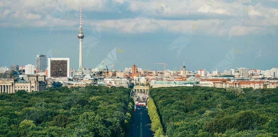 Linee guida per rispettare l'ambiente, il modello berlinese